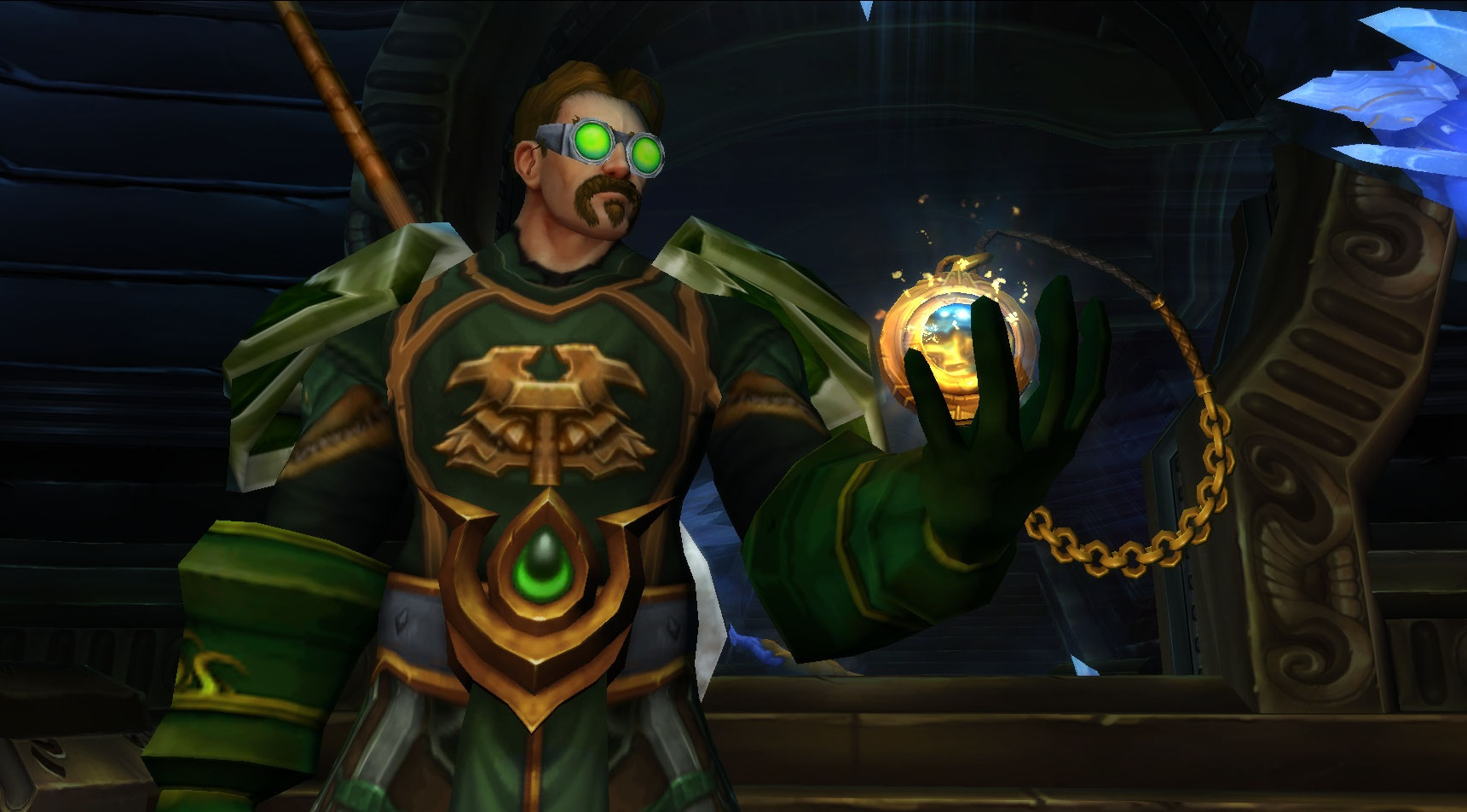 Preparing for max lvl / gearing in WoW: Hints, tips and