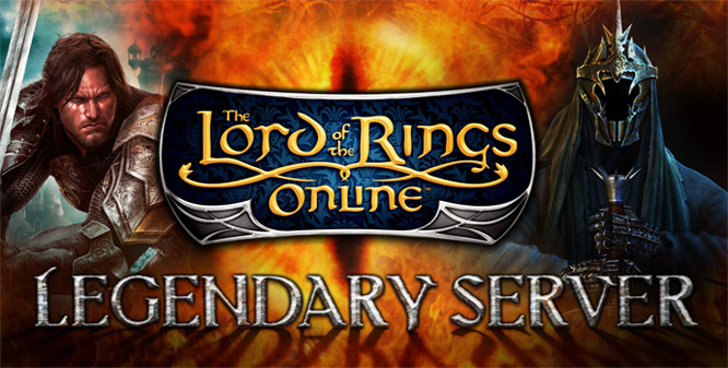 Lotro Legendary The Ancient Gaming Noob