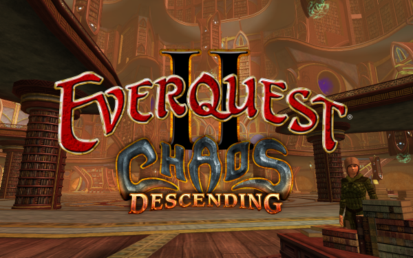 EverQuest II Launches Chaos Descending and Celebrates