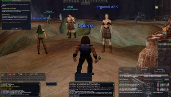 EverQuest Tutorial – Not Quite Ready for Prime Time, But