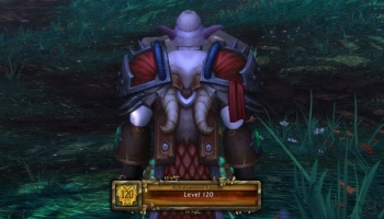 The Battle for Azeroth Character Boost Question | The Ancient Gaming