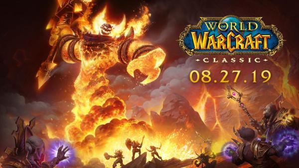 Addons and WoW Classic | The Ancient Gaming Noob