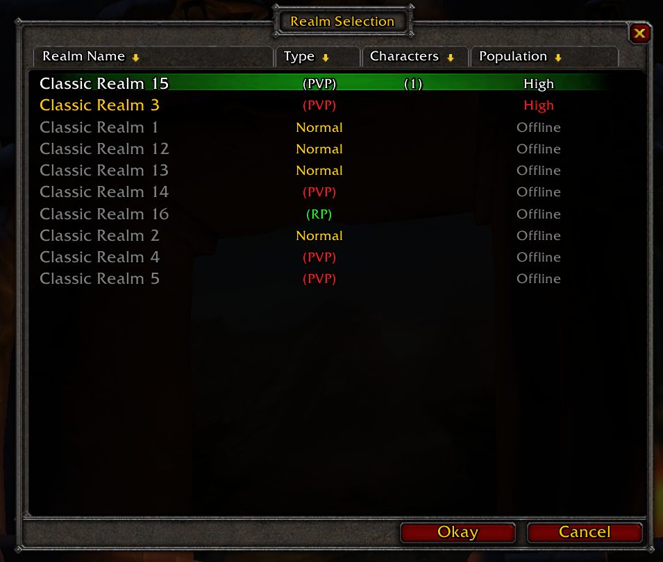 Wow Classic: WoW Classic Load Test Went So Well More Load Was Added