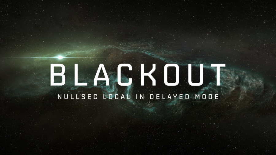 Null Sec Blackout to End on Monday