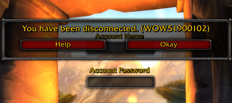 WoW Classic gets a DDoS Attack | The Ancient Gaming Noob