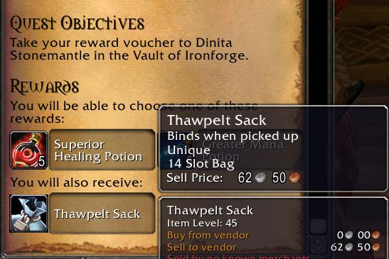 Warcraft Classic: Dwarves, Uldaman, Troggs - Dungeon Diary 49