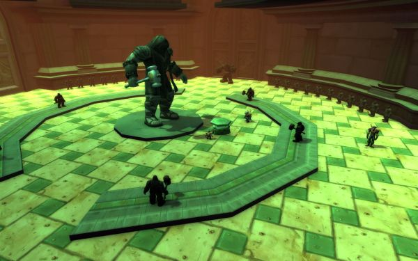 Warcraft Classic: Dwarves, Uldaman, Troggs - Dungeon Diary 20