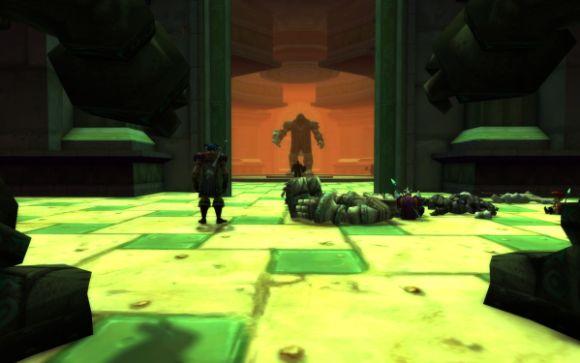 Warcraft Classic: Dwarves, Uldaman, Troggs - Dungeon Diary 34