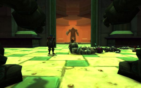 Warcraft Classic: Dwarves, Uldaman, Troggs - Dungeon Diary 18