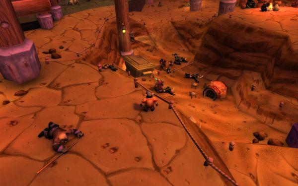 Warcraft Classic: Dwarves, Uldaman, Troggs - Dungeon Diary 7