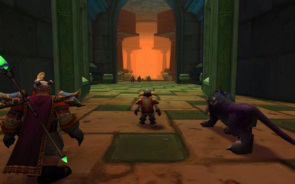 Warcraft Classic: Dwarves, Uldaman, Troggs - Dungeon Diary 15