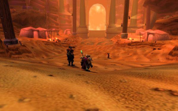 Warcraft Classic: Dwarves, Uldaman, Troggs - Dungeon Diary 9