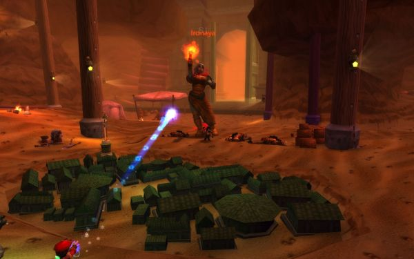 Warcraft Classic: Dwarves, Uldaman, Troggs - Dungeon Diary 27