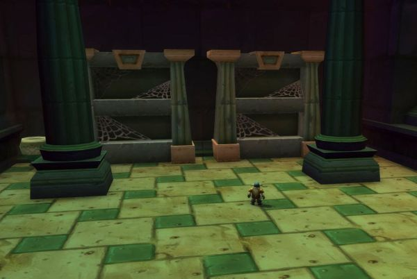 Warcraft Classic: Dwarves, Uldaman, Troggs - Dungeon Diary 6