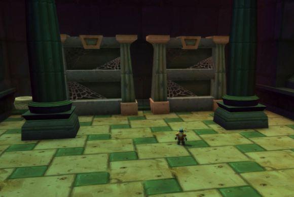Warcraft Classic: Dwarves, Uldaman, Troggs - Dungeon Diary 30