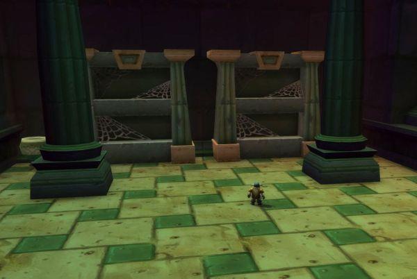 Warcraft Classic: Dwarves, Uldaman, Troggs - Dungeon Diary 14