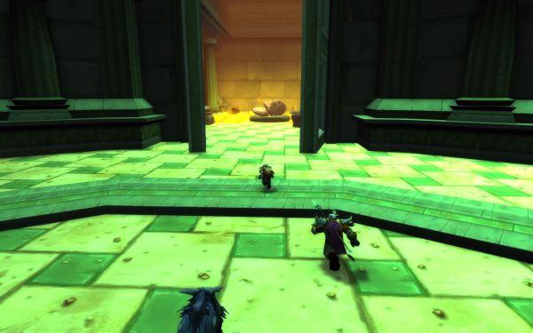 Warcraft Classic: Dwarves, Uldaman, Troggs - Dungeon Diary 43