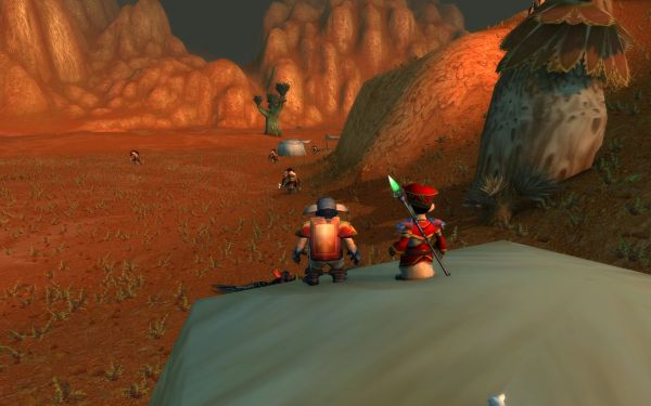 Warcraft Classic: Dwarves, Uldaman, Troggs - Dungeon Diary 1