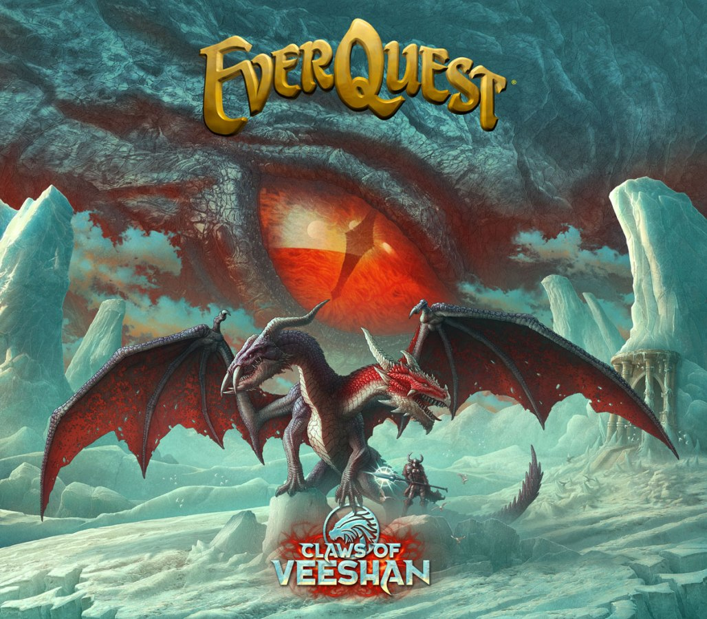 EverQuest Claws of Veeshan Expansion Struggles to Launch