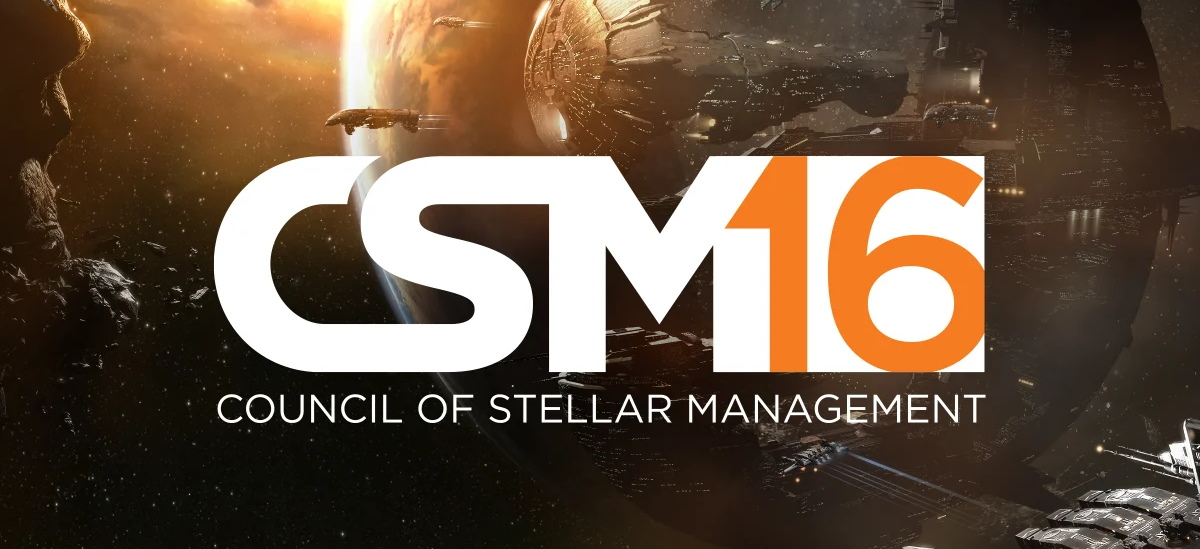 CCP Begins the Run Up to the CSM16 Elections